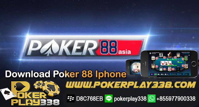 Download Poker88 Iphone