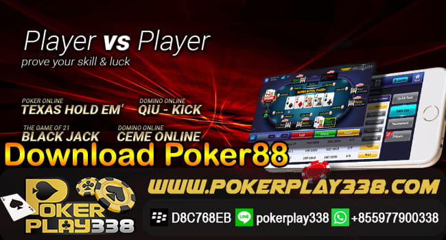 Download-Poker88Asia
